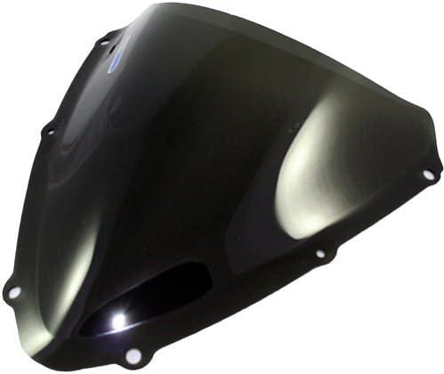 Yana Shiki SW-2002C R Series Clear Windscreen for Suzuki GSX-R 600//GSX-R 750