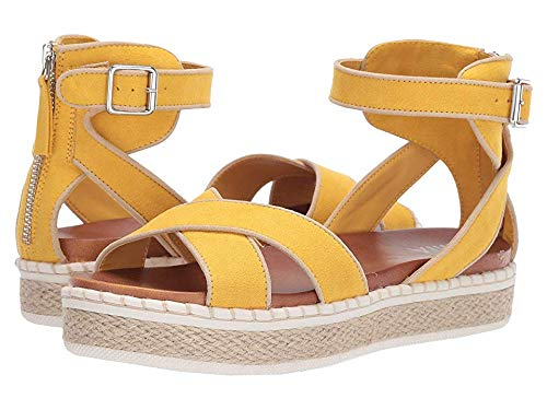 - MIA Women's Vita Yellow Nova 6 M US