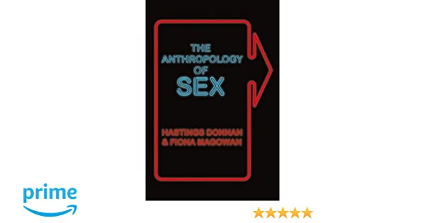 Courses on anthropology of sex
