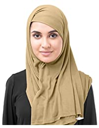Inessence New Viscose Jersey Scarf Ladies Wrap Hijab