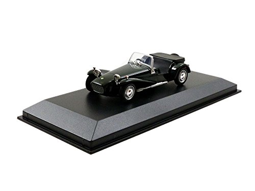 Maxichamps - 940113630 - Maquette - Lotus Super Seven - 1968 - Echelle 1/43, Vert