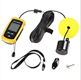 Best Portable Handheld Fish Finder Portable Fishing