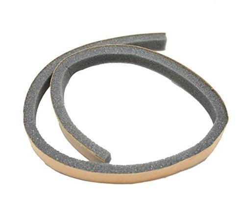 For Whirlpool Kenmore KitchenAid Dryer Lint Screen Foam Seal - NEBOO 339956