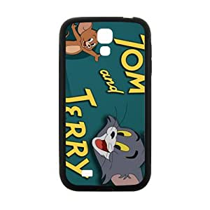 Tom and Jerry Cell Phone Case for Samsung Galaxy S4