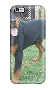 Forever Collectibles Rottweiler Dog Hard Snap-on Iphone 6 Plus Case