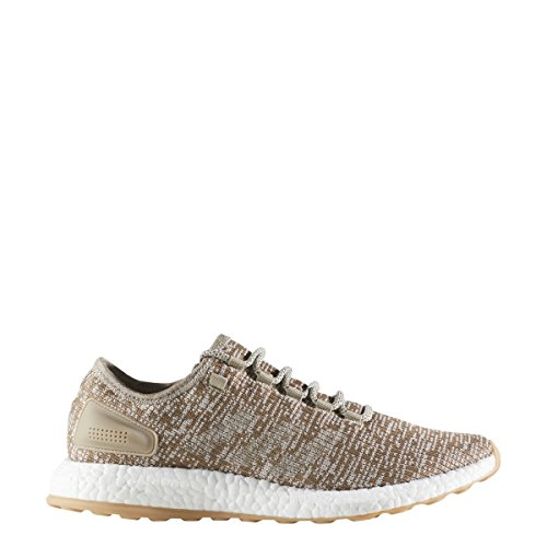 273675ce6 wholesale galleon adidas pureboost shoe mens running 10.5 trace khaki clear  brown 6ff5a 100e4