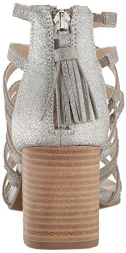 Pump Seychelles Dress Kiss Women's Silver One rYqAIY