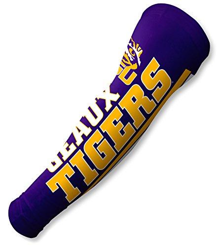 NCAA LSU Tigers College Fan Sleeve Tee