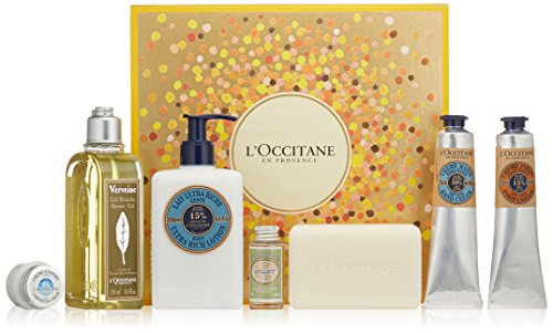 Luxury Hand Cream Gift Set - 6
