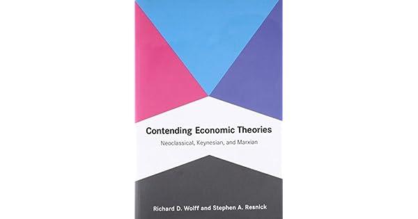 Amazon.com: Contending Economic Theories: Neoclassical ...