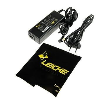 LEICKE - Cargador para ACER TravelMate 340T con tecnología ULL ...