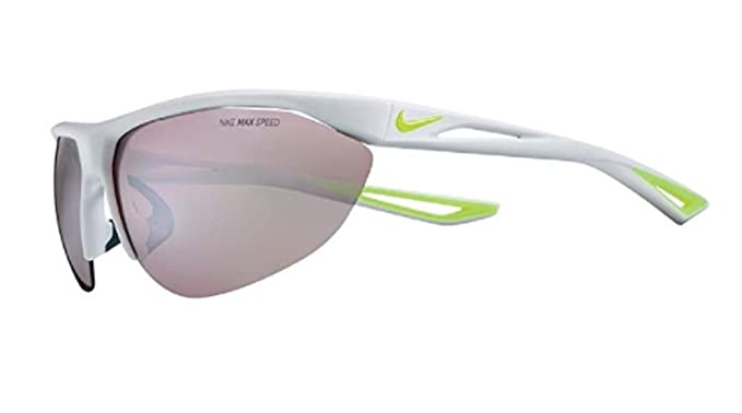 mirrored sport sunglasses  Amazon.com: Nike Mens Tailwind Swift Mirrored Wraparound Sport ...