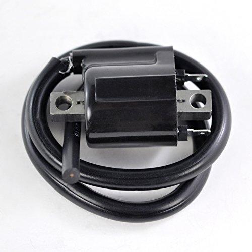 External Ignition Coil For Yamaha Roadliner Stratoliner Midnight S VXS V-Star Tourer 950 1900 2006 2007 2008 2009 2010 2011 2012 2013 2014 2015 2016 2017 OEM Repl.# 5S7-82310-00-00 1D7-82310-10-00 -  RMSTATOR, RM06179