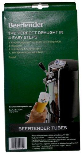 heineken bt06 beertender tubes 6 pack import it all. Black Bedroom Furniture Sets. Home Design Ideas