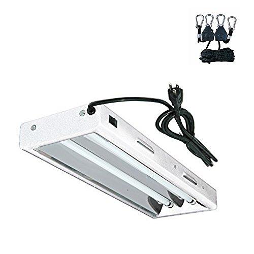 Fluorescent Light For Indoor Gardening