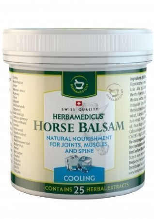 Herbamedicus Horse Balsam - Cooling by Herbamedicus