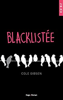 Blacklistée par Gibsen