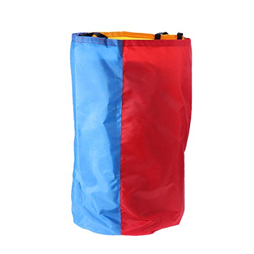 VORCOOL Potato Sack Race Bags Outdoor Activities Family Gatherings Kindergarten Games-Size L by VORCOOL