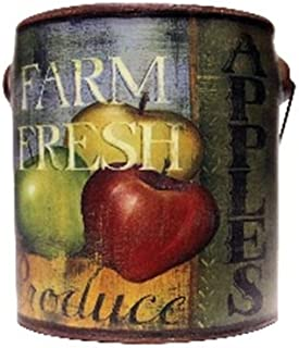 product image for A Cheerful Giver 20 Oz Juicy Apple Fresh Farm Candle