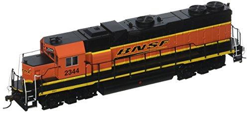 BNSF EMD GP 38-2 Diesel Locomotive ()