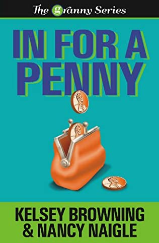book cover of In for a Penny