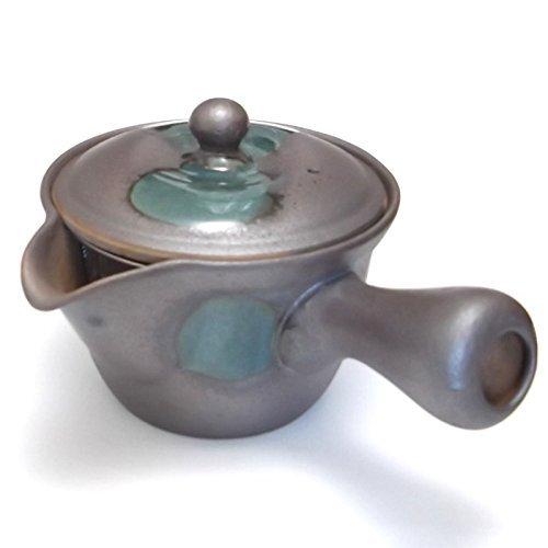 Japanese Tokoname Ware Teapot
