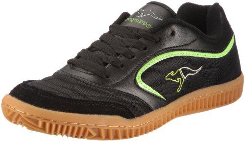 Kennis Kangourous 71752/581 - Chaussures De Sport Pour Les Hommes, Couleur Noire, Taille 42