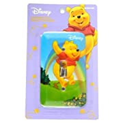 Disney WINNIE THE POOH Light Switch Plate Cover