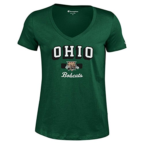 Champion NCAA Women's University Short Sleeve Tagless