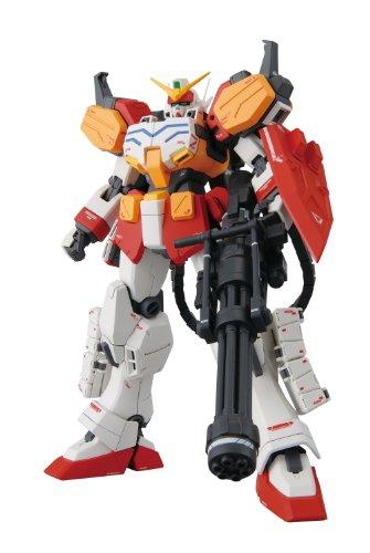 image Bandai Maquette Gundam Heavyarms Ver EW 1/100 «Note principale»