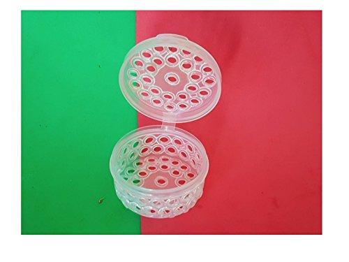 Kefir Fermenter: Container for Kefir Grains - for 0.35 L Jar Microbiota Inc. COMINHKPR87459
