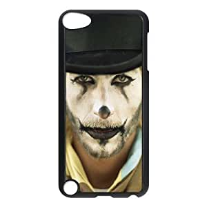 VNCASE Clown Phone Case For Ipod Touch 5 [Pattern-1]