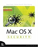 Mac OS X Security, Bruce Potter and Preston Norvell, 0735713480