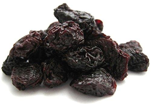 Piping Rock Dried Tart Cherries 2 Bags x 1 lb (494 g)