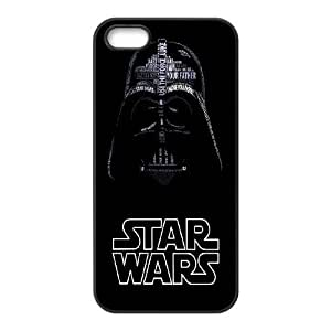 Custom High Quality WUCHAOGUI Phone case Star Wars Pattern Protective Case For Apple Iphone 5 5S Cases - Case-18