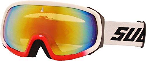 Pro Revo ski unique double taille de sulov vitrage Weiß Lunettes qxtYp7pw6
