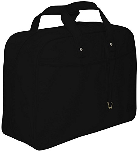 Garessi M12-66, Bolso-maleta de maternidad, Negro
