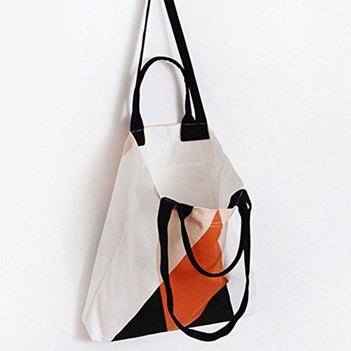 Orange donna Orange Y4J315590389HNE99 Westeng tote arancione Borsa Uqx7AY7