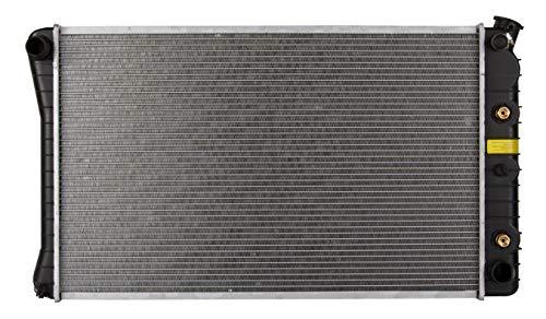(Spectra Premium CU161 Complete Radiator)