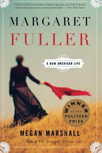 Image of Margaret Fuller: A New American Life