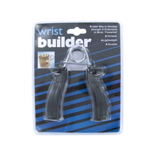 Wrist Builder - Case of 72 by bulk buys