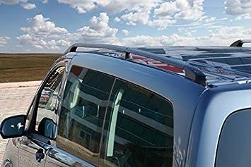 Dachreling Passend Für Mercedes V Klasse Extra Lang W447 Ab Baujahr 2014 In Schwarz Mit TÜv Und Abe Auto