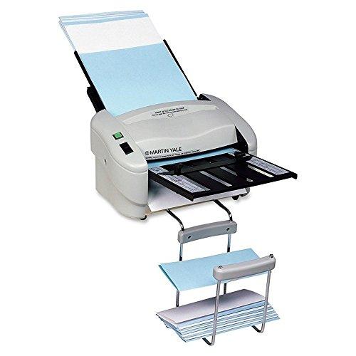 Martin Yale RapidFold Desktop Automatic Paper Folding Machine (Paper Folding Machine)