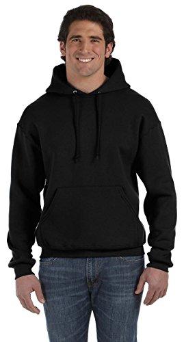 "Fruit Of The Loom Mens Premium 70/30 Hooded Sweatshirt / Hoodie (M (Chest 38-40"")) (Fruit Of The Loom Chest Pocket T-shirt)"