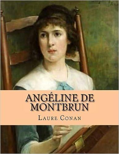 Angeline de Montbrun (French Edition)