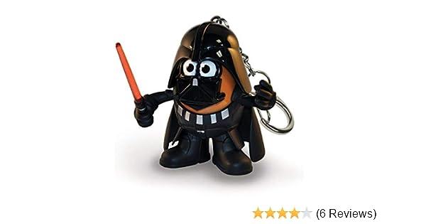 PPWToys Star Wars Darth Vader Mr. Potato Head Key Chain