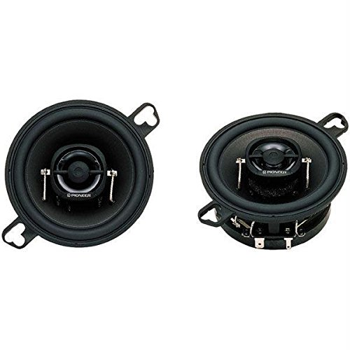 Pioneer 3.5in 2-Way Speakers TS-A878