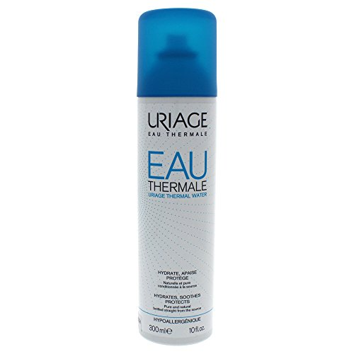 Thermal Salts - Uriage Thermal Water Spray, 10.14 Ounce