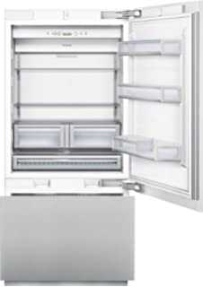 thermador t36bt820ns. thermador t36ib800sp 36 in. built-in 2-door bottom, e-star t36bt820ns