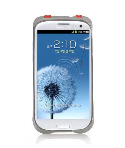 Latte DN-S3WR1 Aluminum Case for Samsung Galaxy S lll - 1...